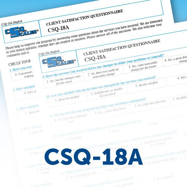 CSQ-18A