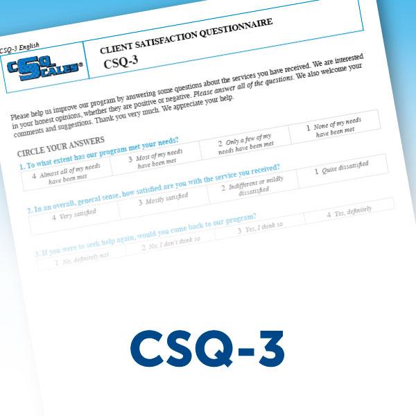 CSQ-3