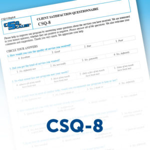 CSQ-8