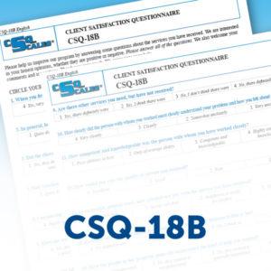 CSQ-18B