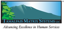 Tamalpais Matrix System logo